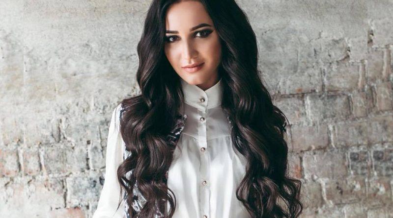 Ольга Бузова - Бери меня