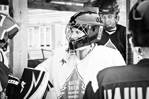 Все мы разные - Хоккей один