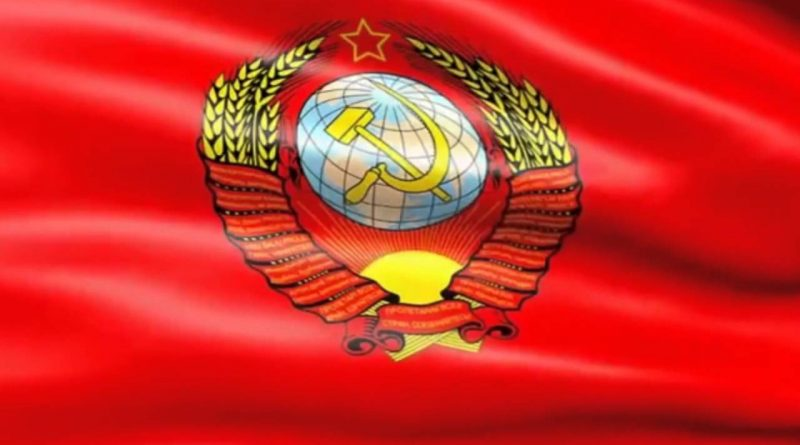Гимн СССР 1944—1956