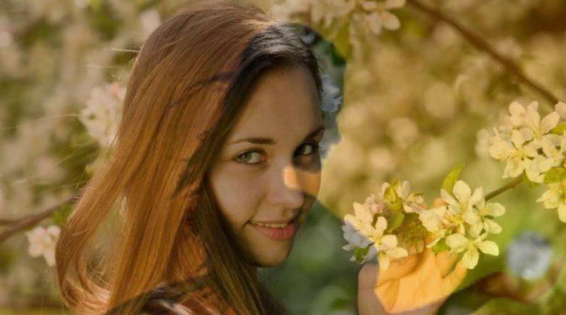 Анна Герман - Катюша