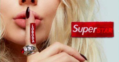 LOBODA – SuperSTAR