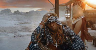 Lil Wayne – Don't Cry ft. XXXTENTACION