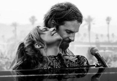 Lady Gaga & Bradley Cooper — Shallow