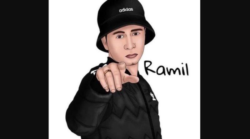 Ramil Alimov – Алло, родной, ну, как дела?