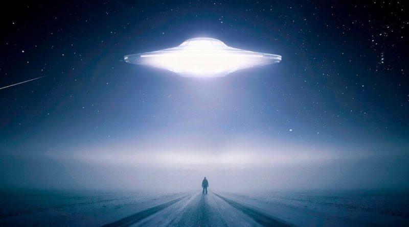 Andro – Инопланетянин