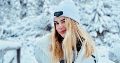 Марьяна Ро – Снег