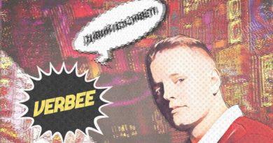 VERBEE - Давай Взорвём текст песни слова музыка