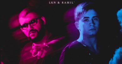 LKN и Ramil – Моя пленница