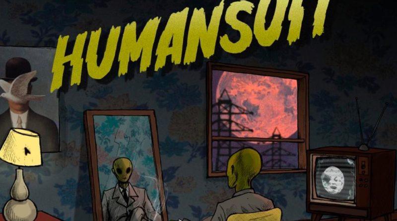 GONE.Fludd – HUMANSUIT текст песни