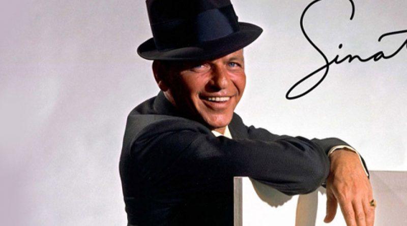 Frank Sinatra — Let It Snow