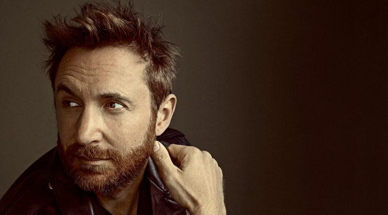 David Guetta и Disciples - No Worries