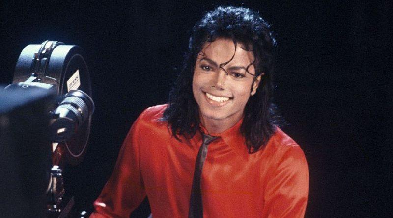 Michael Jackson – Liberian Girl