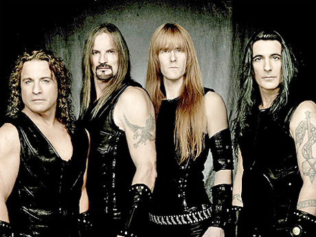 Manowar - Overture to the Hymn of the Immortal Warriors