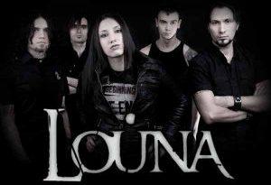 Louna - Бизнес