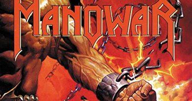 Manowar - Hatred