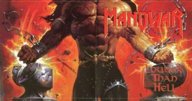 Manowar - Revelation (Deaths Angel)