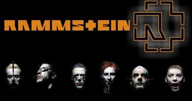 Rammstein - Mann Gegen Mann