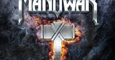 Manowar - Wheels of Fire