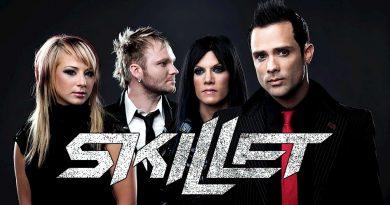 Skillet - Stars
