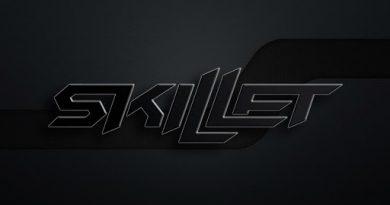 Skillet - Lions