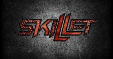 Skillet - Don't Wake Me