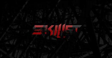 Skillet - The Resistance