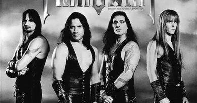 Manowar - Blood Brothers