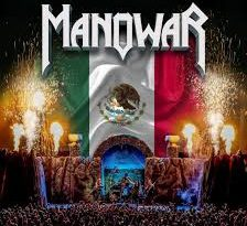 Manowar - Hail and Kill
