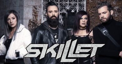 Skillet - Sometimes