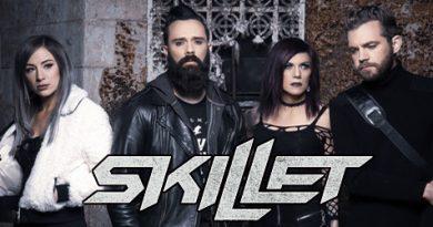 Skillet - Not Gonna Die