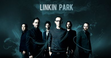 Linkin Park - Burning In The Skies