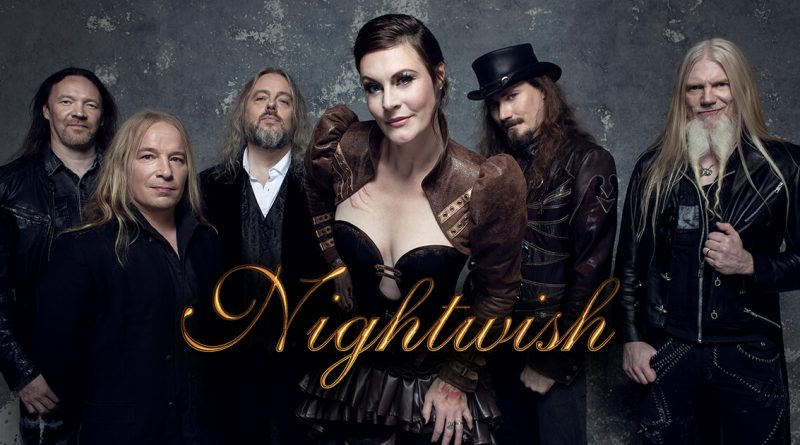 Nightwish - Yours Is An Empty Hope