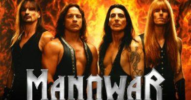 Manowar - Glory Majesty Unity