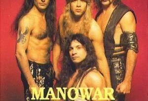 Manowar - Warlord