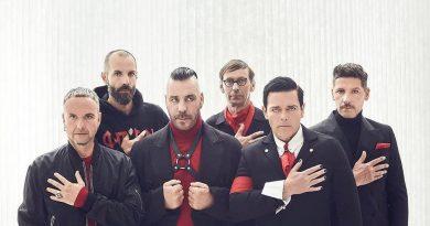 Rammstein - Buck Dich