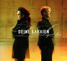 Deine Lakaien - Into My Arms