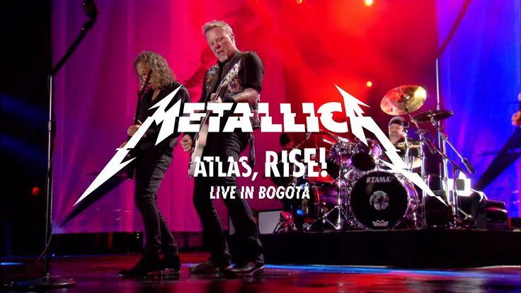 Metallica - Atlas, Rise