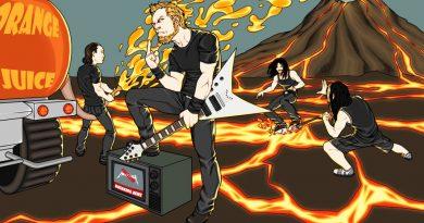 Metallica - Broken, Beat & Scarred