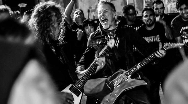 Metallica - Halo on Fire