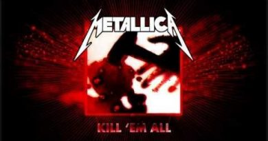 Metallica - No Remorse