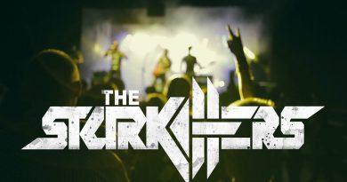 The Starkillers - Нерусский рок