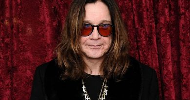 Ozzy Osbourne - All My Life