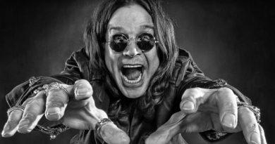 Ozzy Osbourne - Take What You Want