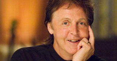 Paul McCartney - Alligator