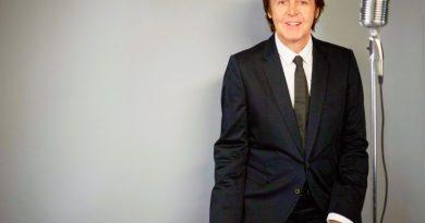 Paul McCartney - Appreciate