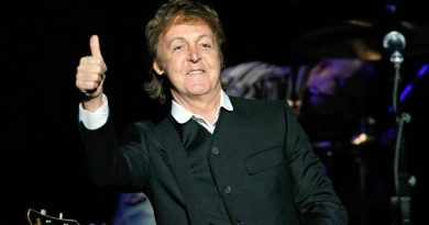 Paul McCartney - Come On To Me