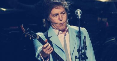 Paul McCartney - Confidante