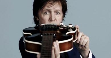 Paul McCartney - Despite Repeated Warnings