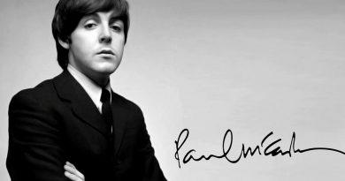 Paul McCartney - Hosanna