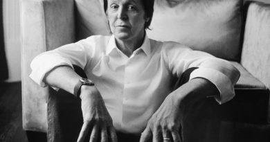 Paul McCartney - On My Way To Work